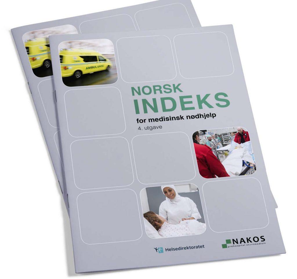 norsk medisinsk index