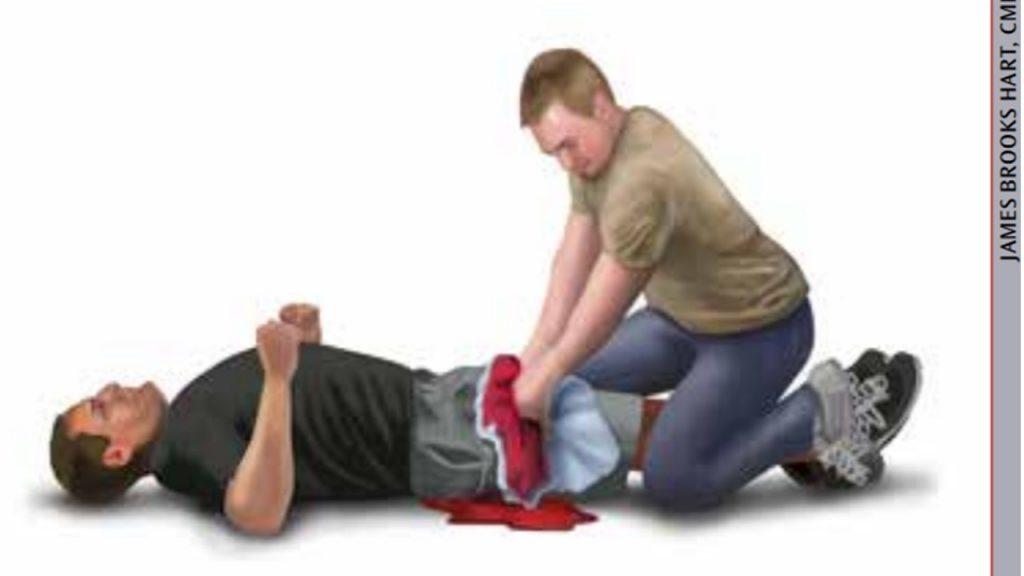 blodningskontroll